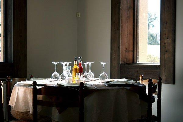 Restaurante Les Tres Alzines