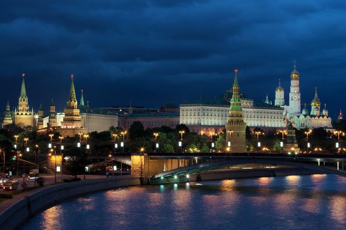 Josper en PIR 202, Moscú