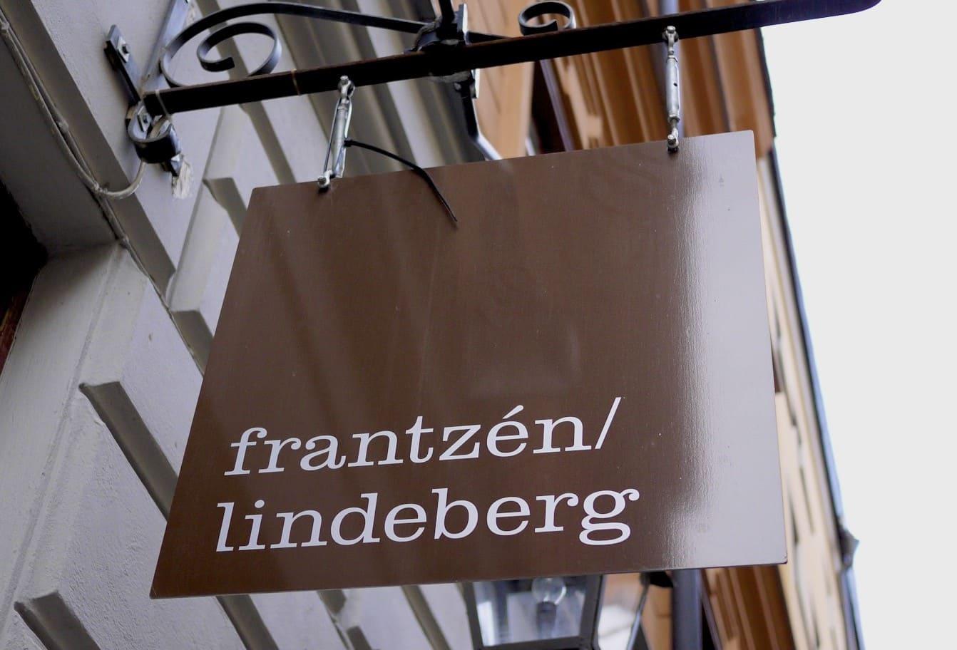 Frantzén Lindberg y Josper