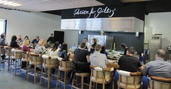 Primer Tour Culinario Josper, todo un éxito