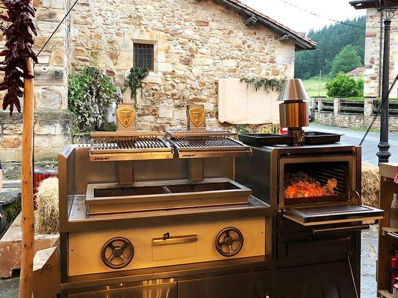 CVJ-050-2-HJX-25, Atxondo, Vizcaya, The World's 50 Best Restaurants 2018