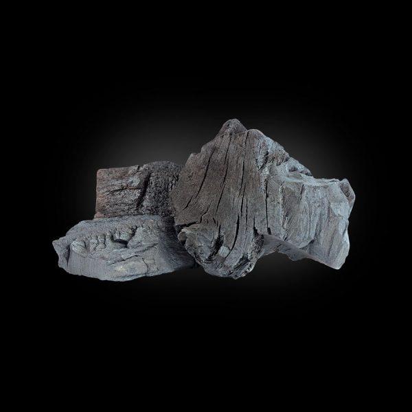 QBE, White quebracho wood Josper charcoal