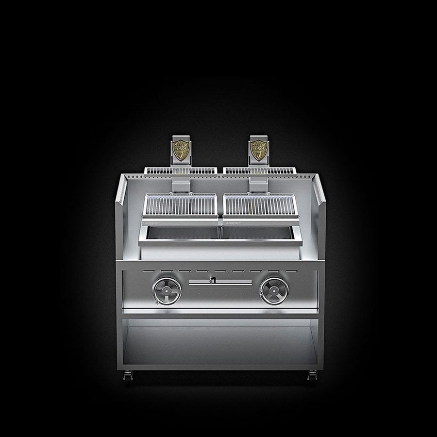 Josper Basque Grills