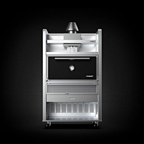乔斯珀木炭烤箱