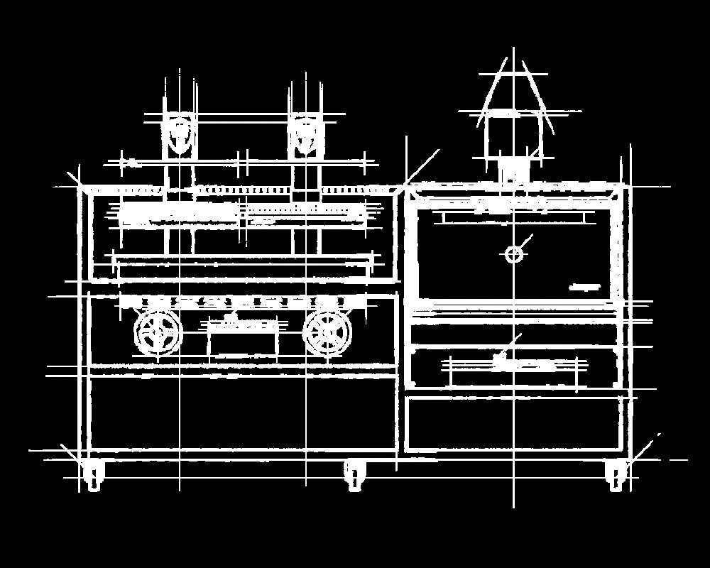 Josper Combo CVJ-050-2-HJX-45
