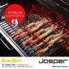 November, 18-20 / Josper at Fórum Gastronómico 2019, Barcelona