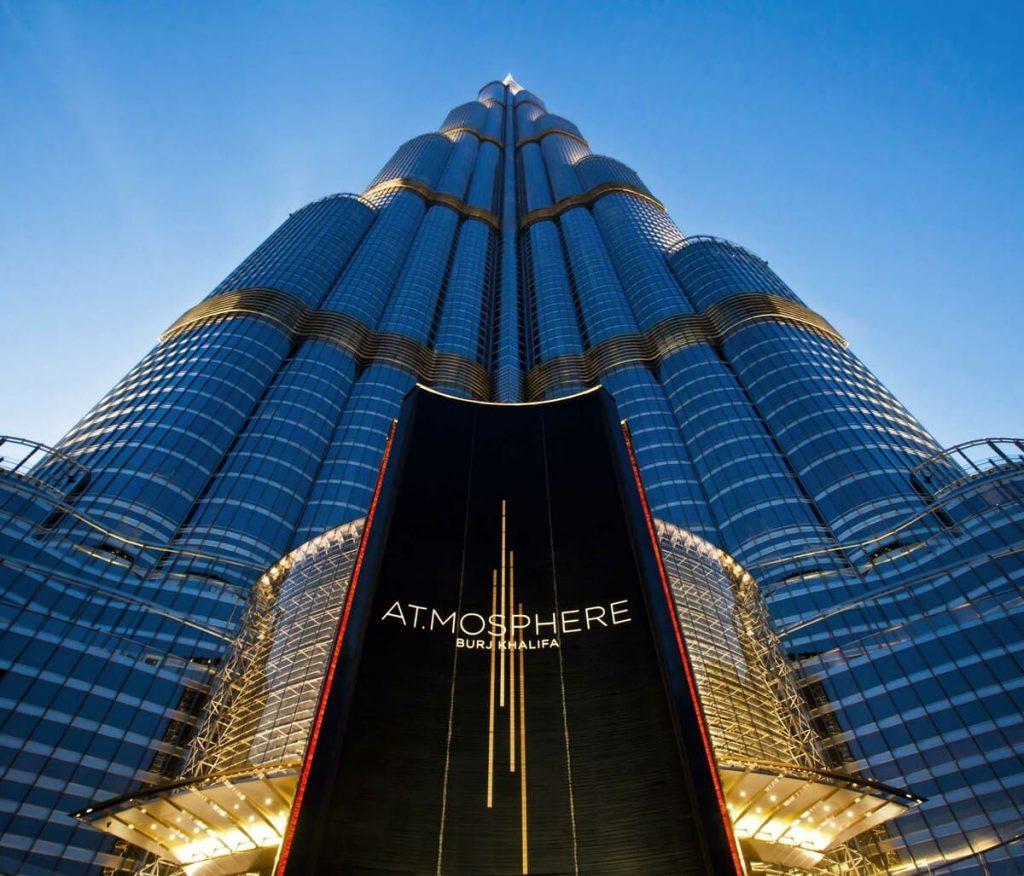 Josper en Dubái