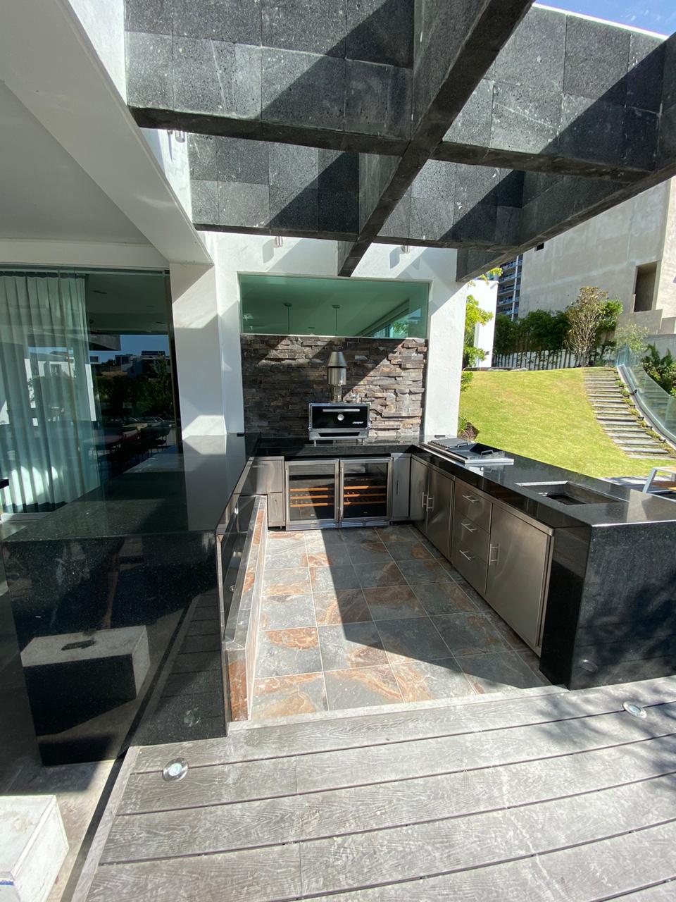 Josper Home, HJX-20, Maquinox, México