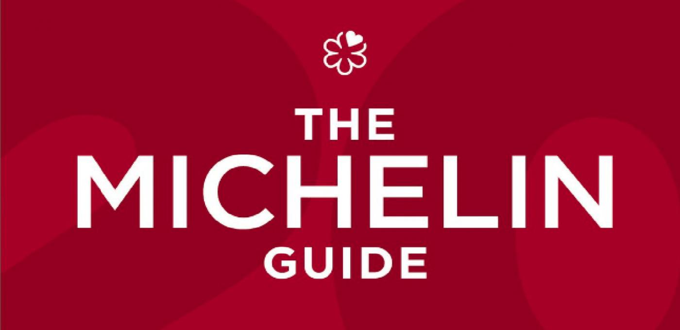 Josper y Michelin, de la mano