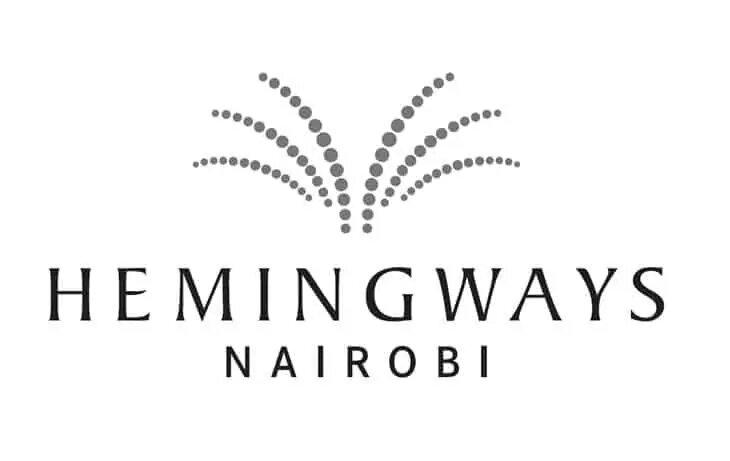 Josper, en el Hemmingways de Nairobi