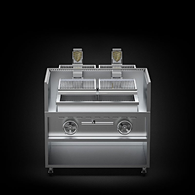 Gril Basque Josper