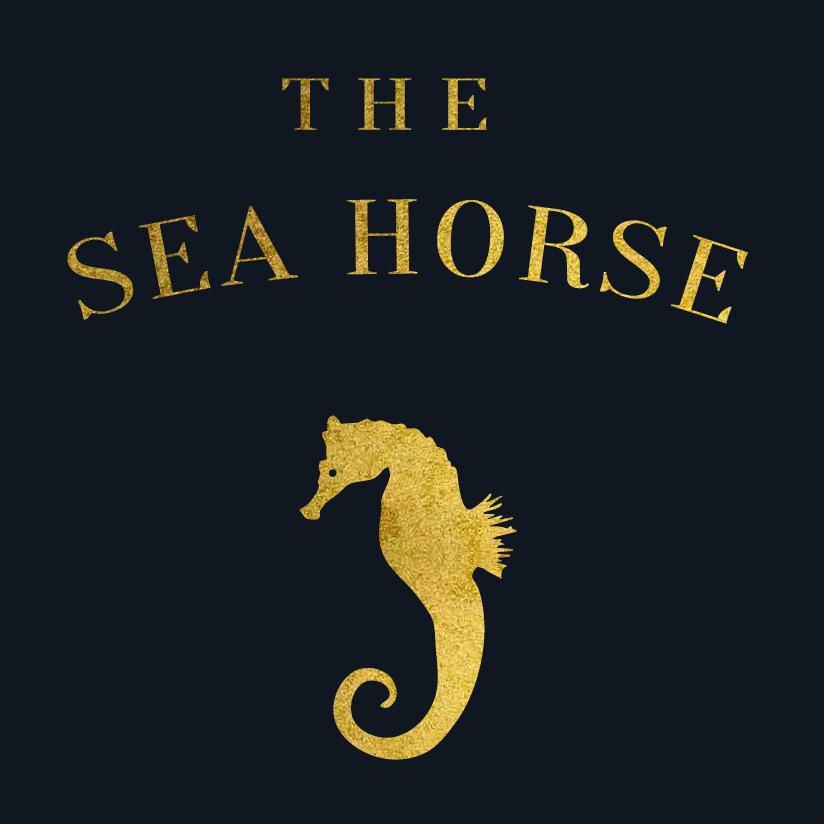 The Sea Horse y Josper