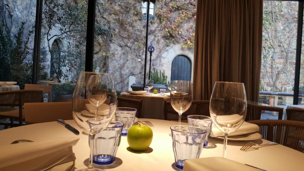 El joven restaurante Torre de Sande