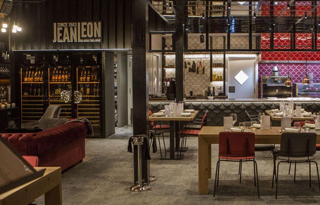 Wine & Meat Bar by Jean Leon, Andorra